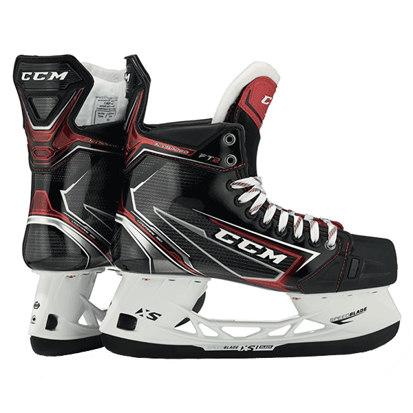 Patines Hockey Hielo CCM JetSpeed FT2 Sr.