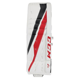 Guardas CCM GP EFlex 3.9 Int. Blanco