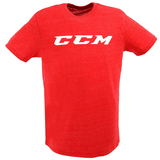 Camiseta CCM Training Tee Roja SR.