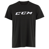 Camiseta CCM Training Tee Negra SR.