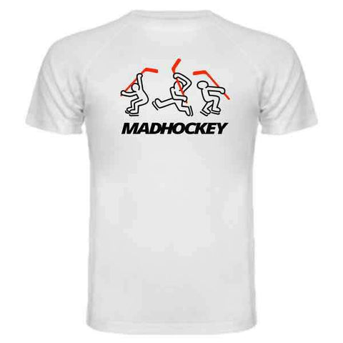 Camiseta MadHockey Jr.