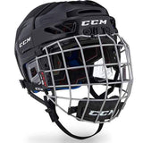 Casco CCM FitLite 3DS Combo Jr.