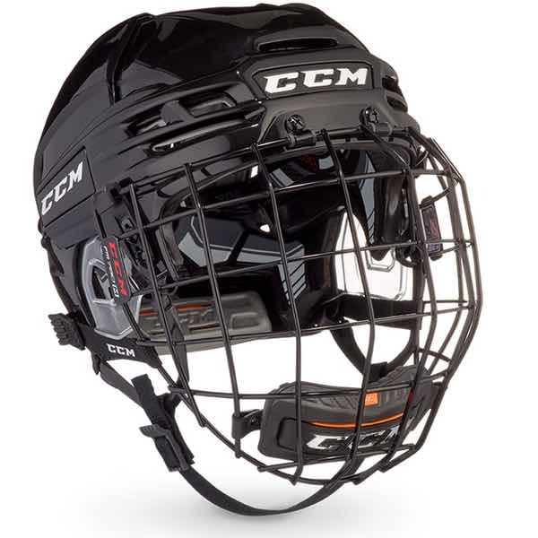 Casco CCM Tacks 910 Combo