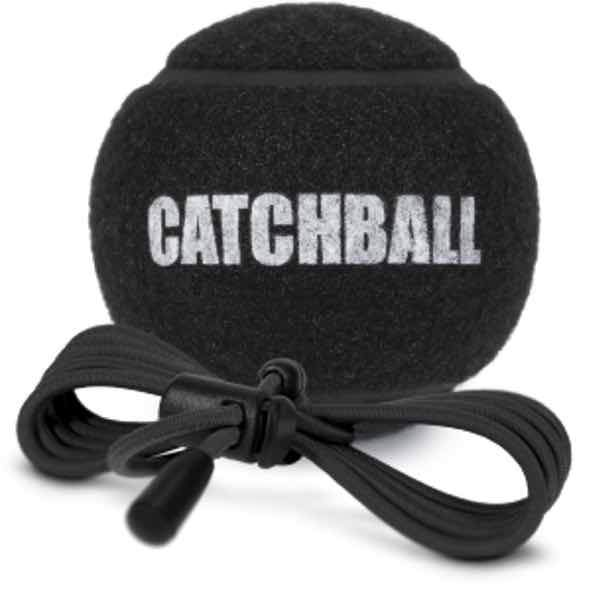 Catchball.