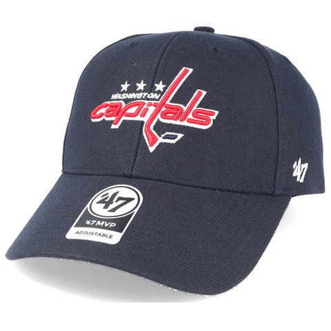 Gorra '47 MVP Washington Capitals.