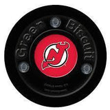 Green Biscuit NHL New Jersey Devils.