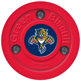 Green Biscuit NHL Florida Panthers