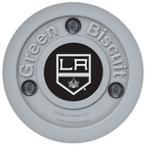 Green Biscuit NHL L.A. Kings.