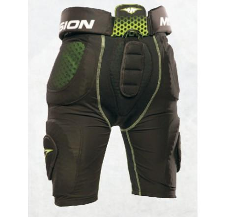 Girdle Mission RH Compression PRO Jr.