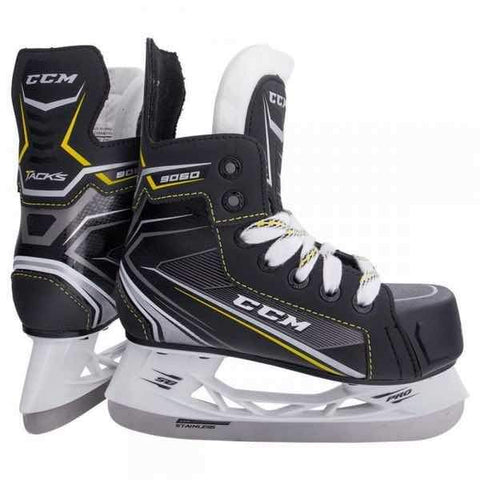 Patines Hockey Hielo CCM Tacks 9060 Yth.