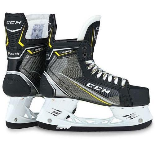 Patines Hockey Hielo CCM Tacks 9060 Jr.