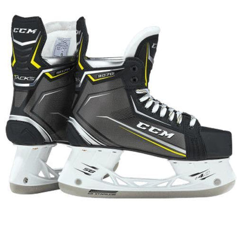 Patines Hockey Hielo CCM Tacks 9070 Jr.