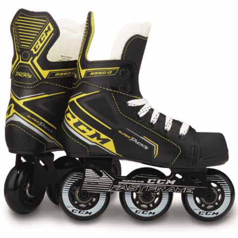 Patines Hockey Linea CCM Super Tacks 9350R Yth.