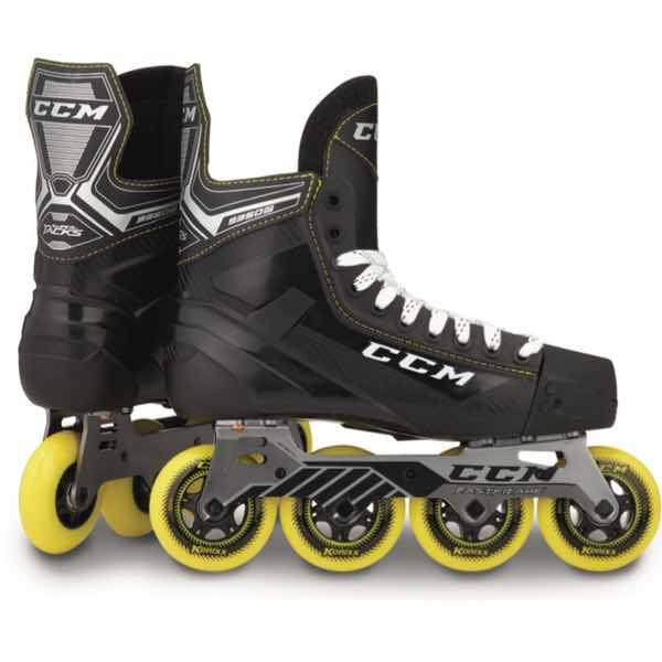 Patines Hockey Línea CCM Super Tacks 9350R Jr-Int.
