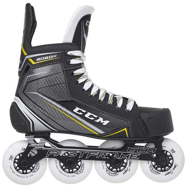 Patines Hockey Línea CCM RH Tacks 9060R Jr.