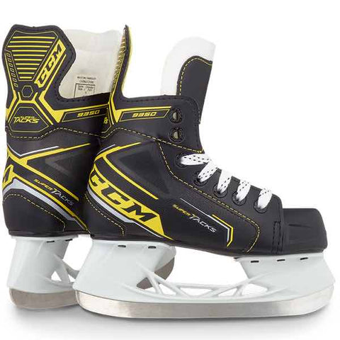 Patines Hockey Hielo CCM Super Tacks 9350 Yth.