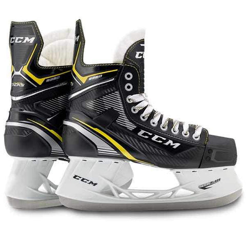 Patines Hockey Hielo CCM Tacks 9360 Jr-Int.