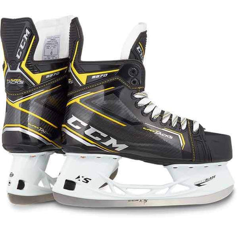 Patines Hockey Hielo CCM Super Tacks 9370 Sr.
