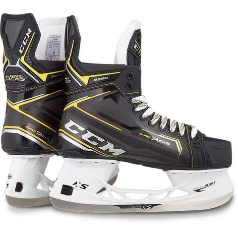 Patines Hockey Hielo CCM Super Tacks 9380 Sr.