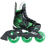 Patines Hockey Línea Mission Lil Ripper Ajustable Yth.