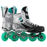 Patines Hockey Línea Mission Inhaler FZ-0 Sr.