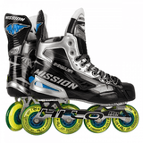 Patines Hockey Linea Mission Inhaler NLS 2 Sr.