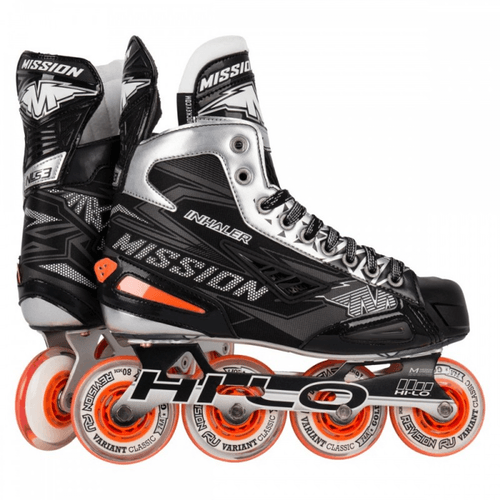 Patines Hockey Linea Mission Inhaler NLS 3 Sr.