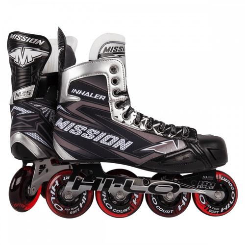 Patines Hockey Linea Mission Inhaler NLS 5 Sr.