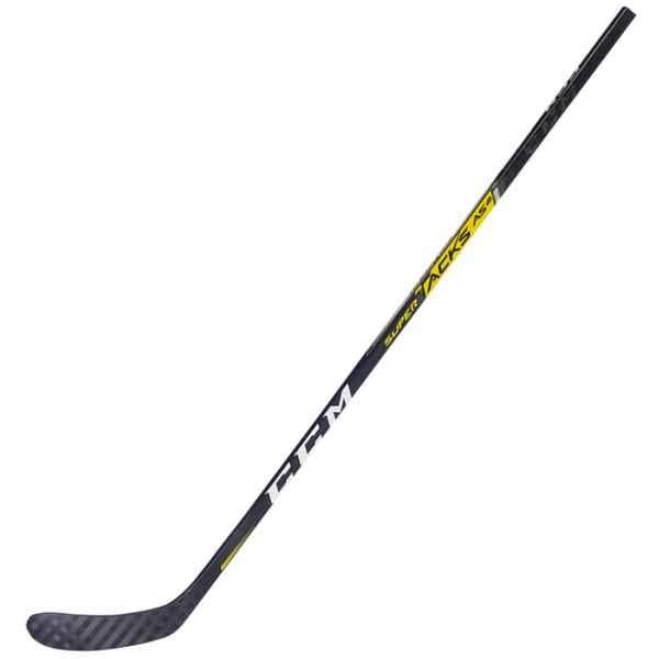 Stick CCM Super Tacks AS2 Grip Int.
