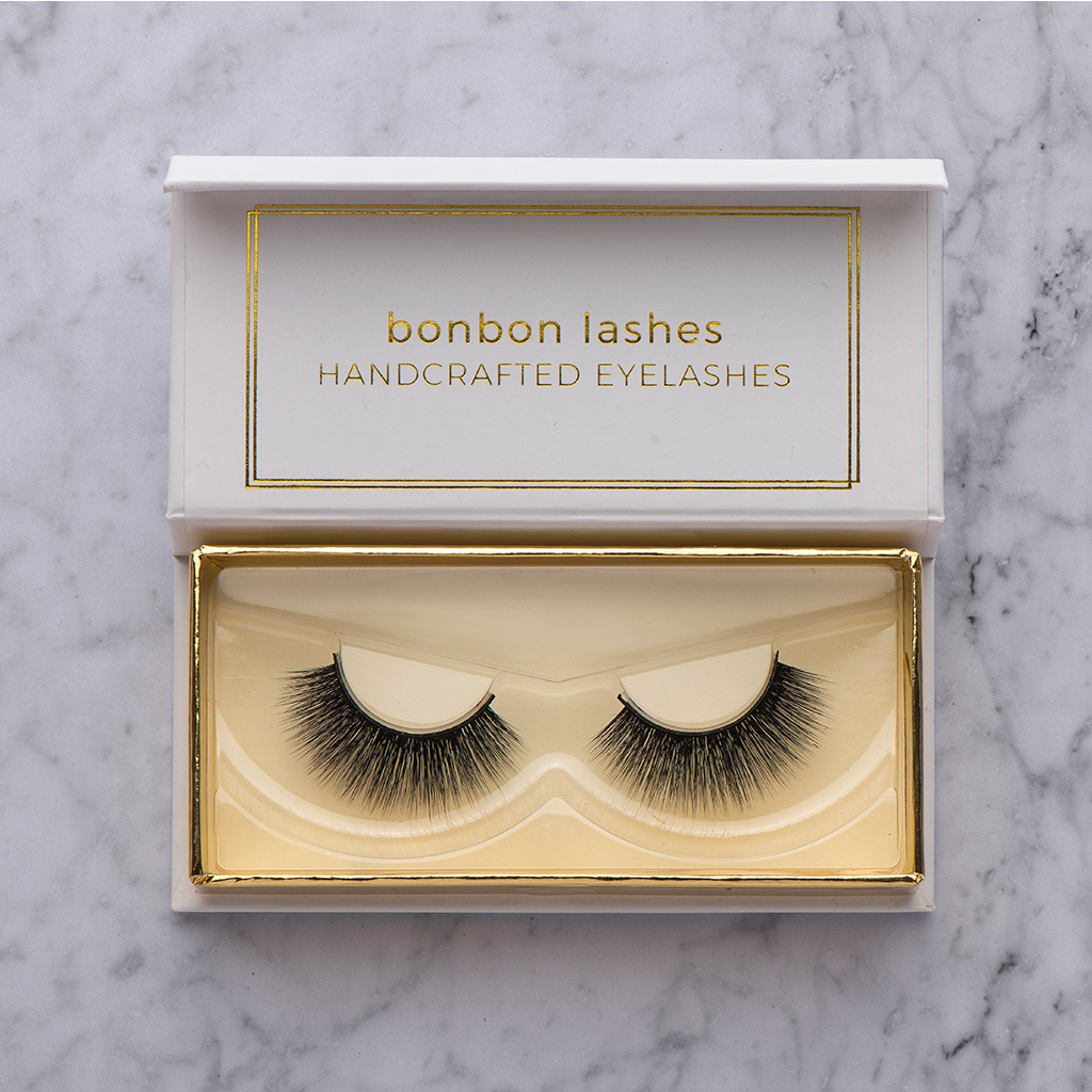 In The Spotlight Lashes