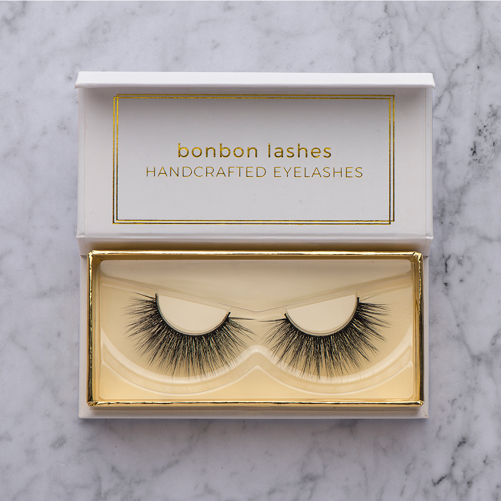 All Eyes On You Lashes