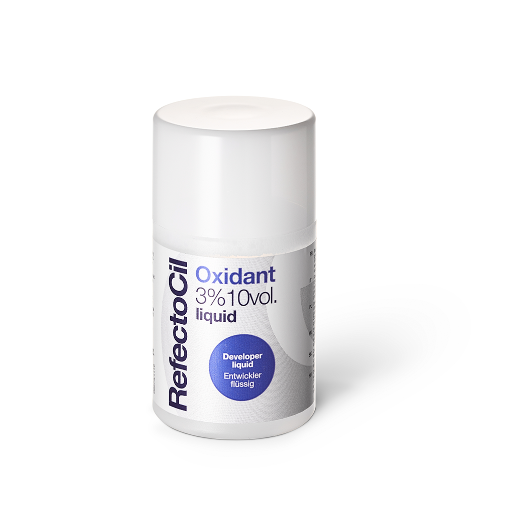 Oxidante Liquido Refectocil 3%