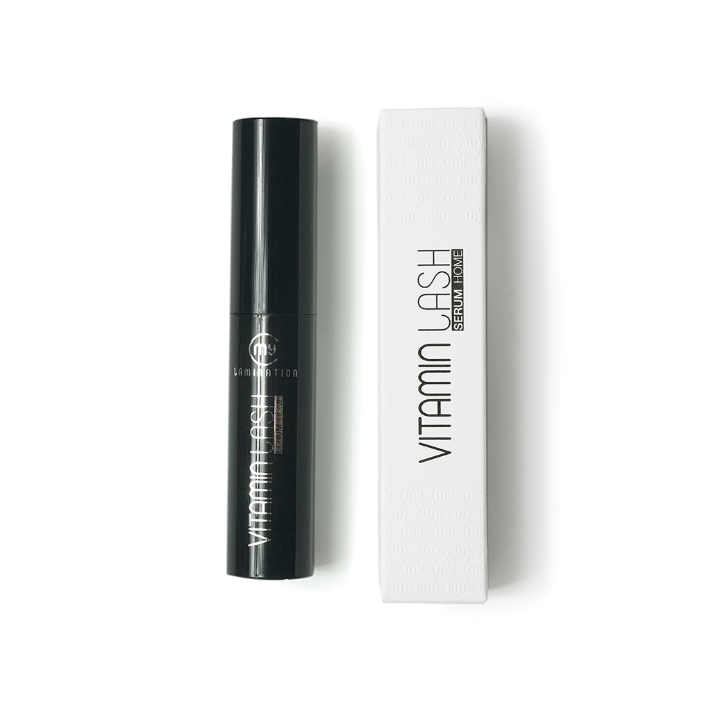 Vitamin Lash Serum | My Lamination
