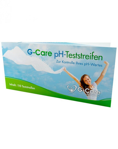 G-Care pH-Teststreifen