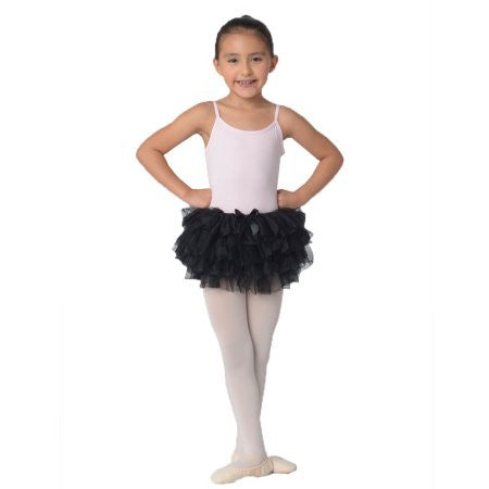 Soft Layered Tutu