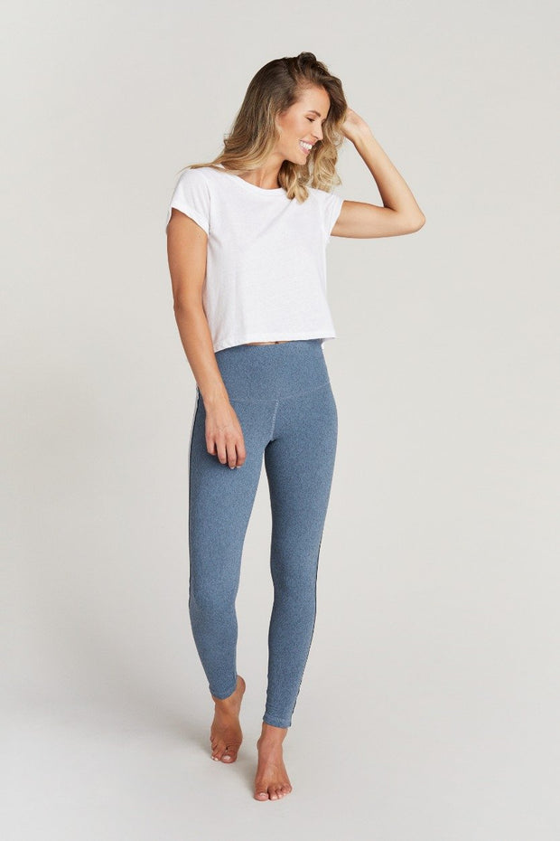 Sage Ankle Leggings
