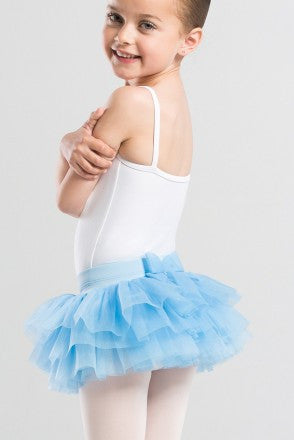 Amely Tulle Skirt