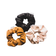 Scrunchies by S T A C Y