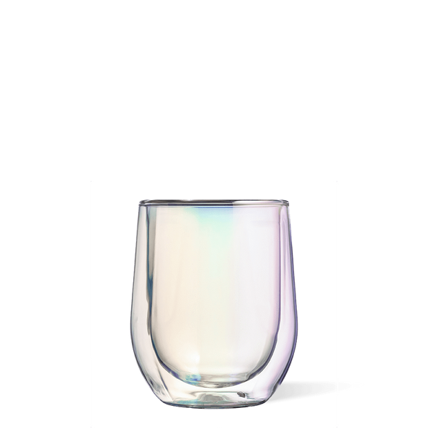 Glass Stemless - double pack Prism