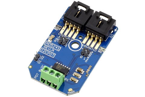 I2C Digital Potentiometer 100K