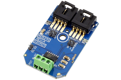 I2C 10K Digital Potentiometer