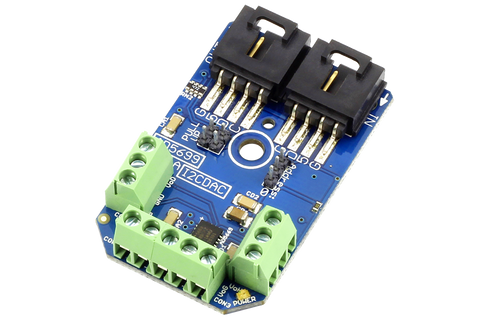 AD5669 DAC For Raspberry Pi, Pi Zero
