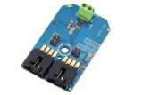 Raspberry Pi Analog to Digital Converter ADC081C