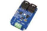 1 Channel ADC for raspberry Pi