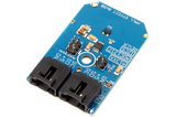 Arduino Magnetic Field Detection A1326 Hall Effect Sensor