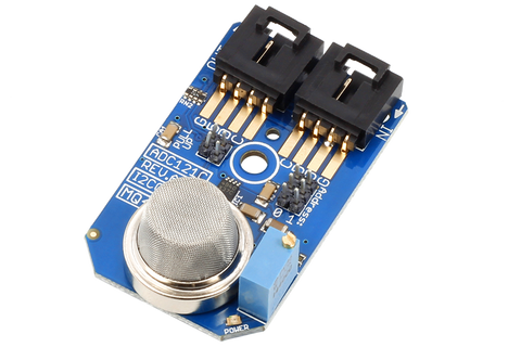 MQ-4 Methane Gas Sensor For Arduino Raspberry Pi