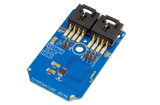 ADT75 I2C Temperature Sensor Mini Module