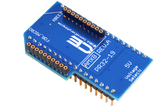 XBee Overlay Shield Adapter for Arduino Micro