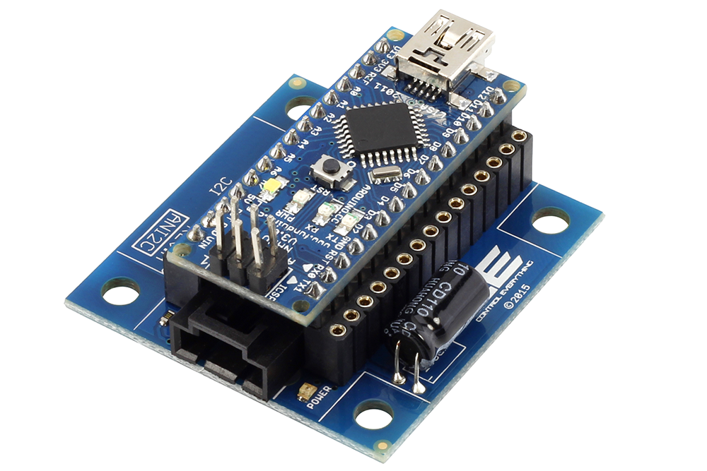 Review: Environmental Monitoring With Arduino