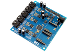 Dual XBee to I2C Converter for Windows